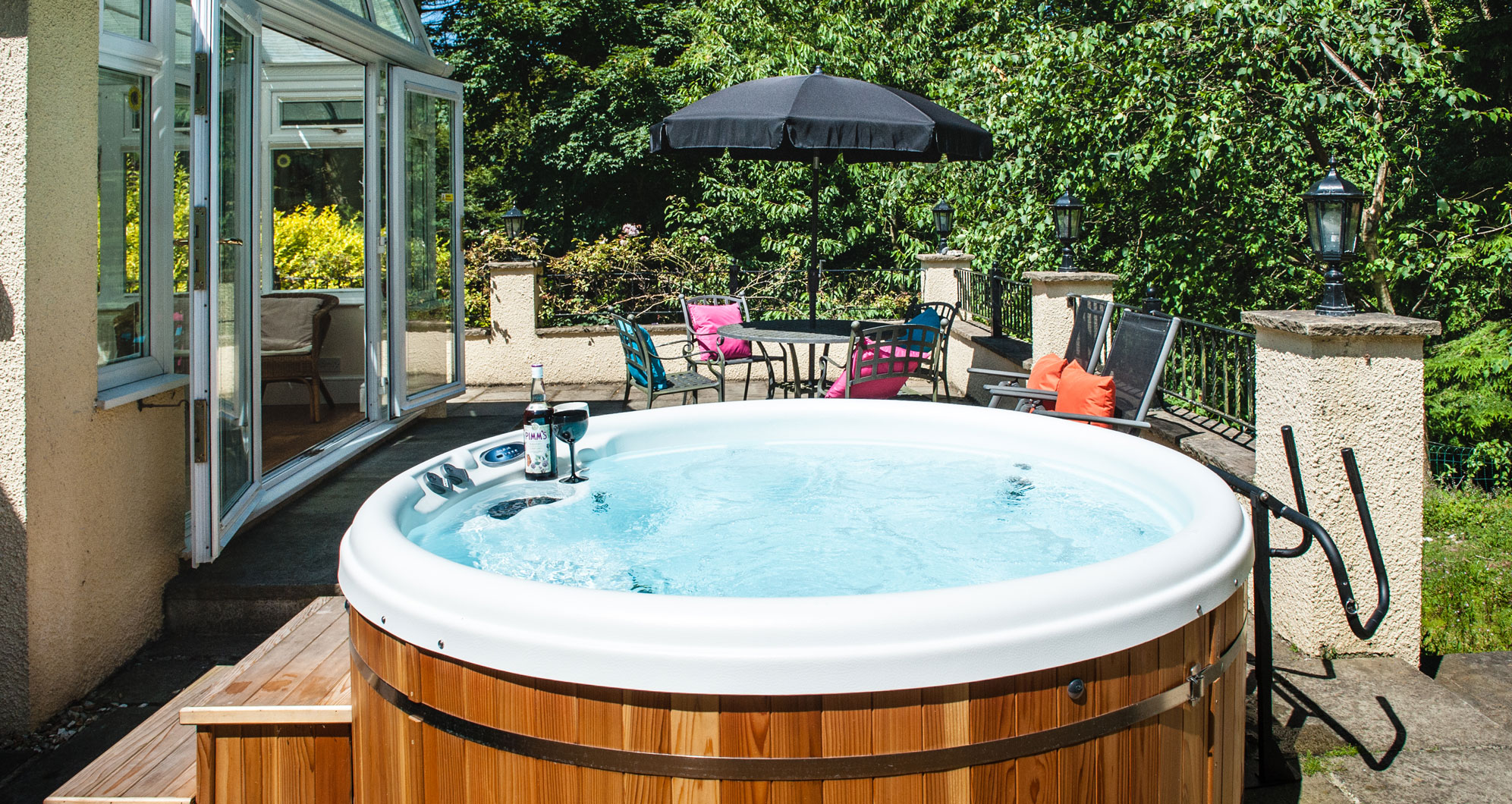 Jacuzzi tubs near me bathtubs and showers for mobile for Couple spa near me